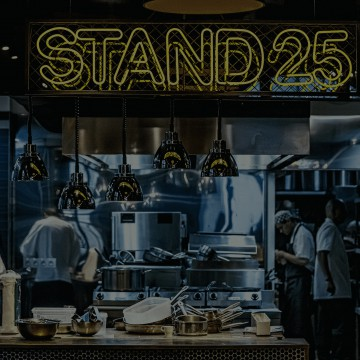 STAND25
