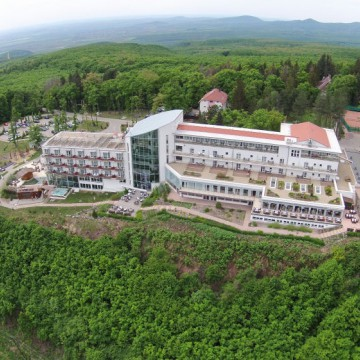 Residence Ózon**** Conference & Wellness Hotel