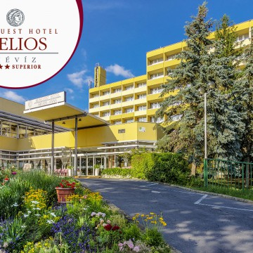 Hunguest Hotel Helios